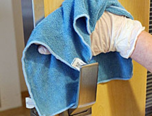 Dirty hospital rooms a top concern for Canadians
