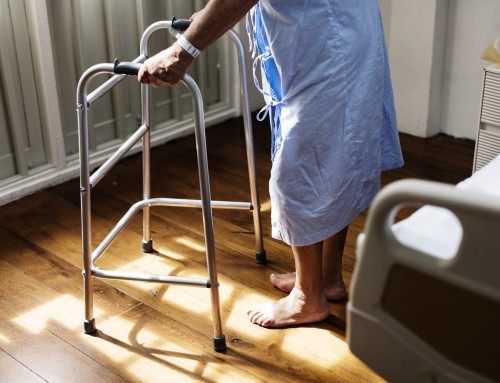 Cases of cancer in elderly to surge by 2035, report says